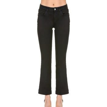 Abbigliamento Donna Jeans bootcut Kaos Denim LI6BL004 Multicolore