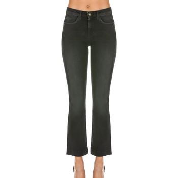 Abbigliamento Donna Jeans bootcut Kaos Denim LI6BL007 Multicolore