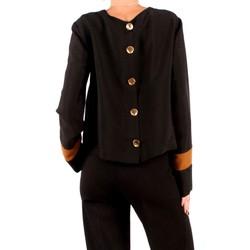 Abbigliamento Donna Camicie Alysi Creme 158227 A8028 Multicolore