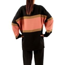 Abbigliamento Donna Maglioni Alysi Creme 158224 A8014 Multicolore