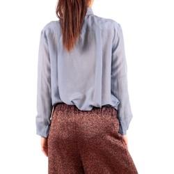 Abbigliamento Donna Camicie Alysi Creme 158204 A8004 Multicolore