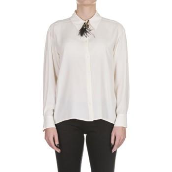 Abbigliamento Donna Camicie Kaos Jeans KIJTZ007 Multicolore