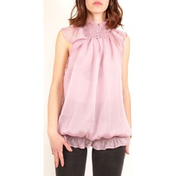 Abbigliamento Donna Camicie Glamorous KA6303 Multicolore