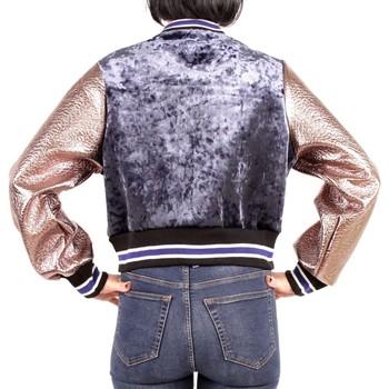 Abbigliamento Donna Giubbotti Lumi 18926 Multicolore