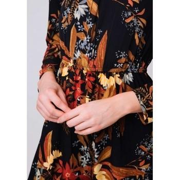 Abbigliamento Donna Tuta jumpsuit / Salopette Compania Fantastica SAM02 Multicolore