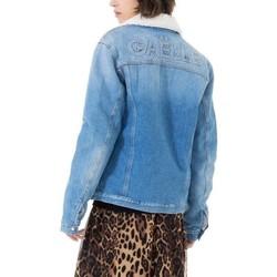 Abbigliamento Donna Giacche in jeans GaËlle Paris GBD4508 Multicolore