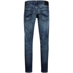 Abbigliamento Uomo Jeans slim Jack & Jones 12133074 Multicolore