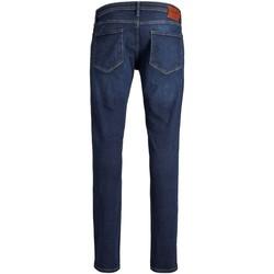 Abbigliamento Uomo Jeans slim Jack & Jones 12140464 Multicolore