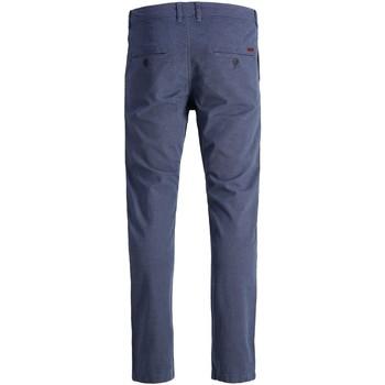 Abbigliamento Uomo Chino Jack & Jones 12150549 Multicolore