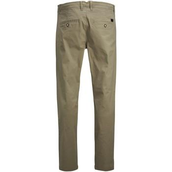 Abbigliamento Uomo Chino Jack & Jones 12150113 Multicolore