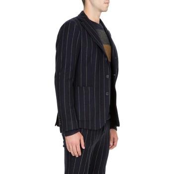 Abbigliamento Uomo Giacche Manuel Ritz 2532G2728M 183564 Multicolore