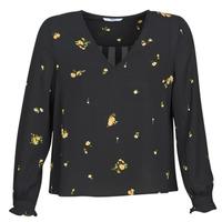 Abbigliamento Donna Top / Blusa Only ONLADIE Nero
