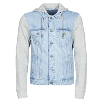 Abbigliamento Uomo Giacche in jeans Only & Sons ONSCOIN Blu / Clair