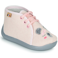 Scarpe Bambina Pantofole GBB CHARIE Rosa