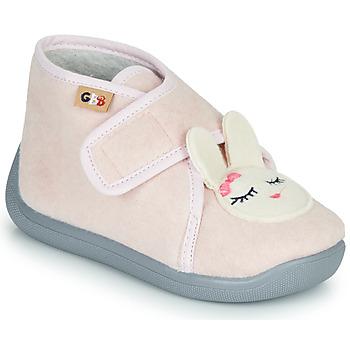 Scarpe Bambina Pantofole GBB HELORIE Rosa