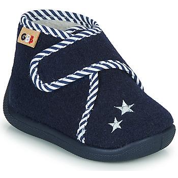 Scarpe Bambino Pantofole GBB KEELIO Blu