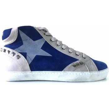 Scarpe Donna Sneakers alte Gaudi' ATRMPN-16898 Grigio