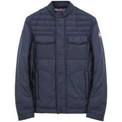 Abbigliamento Uomo Giubbotti Colmar Piumino Leggero Blu  COL1218 1MQ Z68 Blu