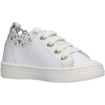 Scarpe Bambino Sneakers basse Twin Set - Sneaker bianco 201GCJ070 BIANCO