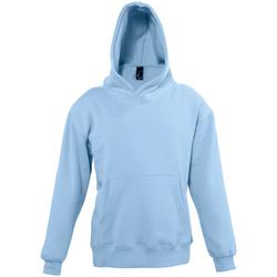 Abbigliamento Unisex bambino Felpe Sols SLAM KIDS SPORT Azul