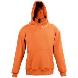 Abbigliamento Unisex bambino Felpe Sols SLAM KIDS SPORT Naranja