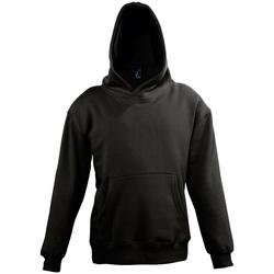 Abbigliamento Unisex bambino Felpe Sols SLAM KIDS SPORT Negro