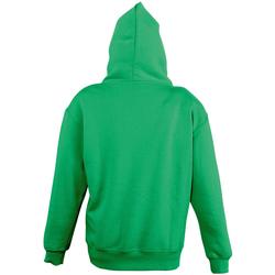 Abbigliamento Unisex bambino Felpe Sols SLAM KIDS SPORT Verde