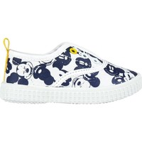 Scarpe Bambino Tennis Disney Sneakers Bianco