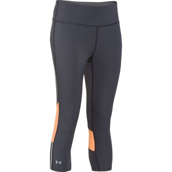 Pantaloni 7/8 e 3/4 Under Armour  Stretch Capri