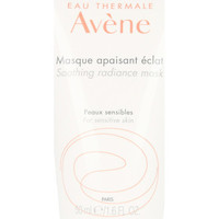 Bellezza Maschere & scrub Avene Avène Masque Apaisant Hydratant  50 ml