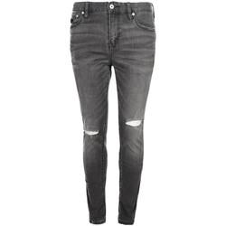 Abbigliamento Uomo Jeans slim Inni Producenci  Nero