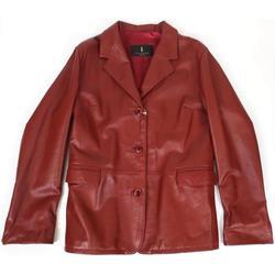 Abbigliamento Donna Cappotti Effegi ATRMPN-16973 Rosso