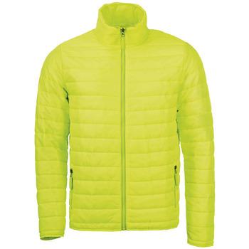 Abbigliamento Uomo Piumini Sols RIDE WINTER MEN Verde