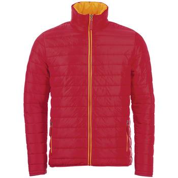 Abbigliamento Uomo Piumini Sols RIDE WINTER MEN Rojo