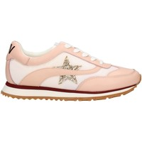 Scarpe Donna Sneakers basse Emanuélle Vee 401p-504-11-p003s Pink