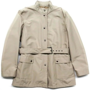 Abbigliamento Donna Giacche / Blazer Lineaemme ATRMPN-16996 Beige