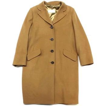 Abbigliamento Donna Cappotti Lineaemme ATRMPN-17015 Beige
