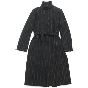 Abbigliamento Donna Cappotti Diana Gallesi ATRMPN-17032 Nero