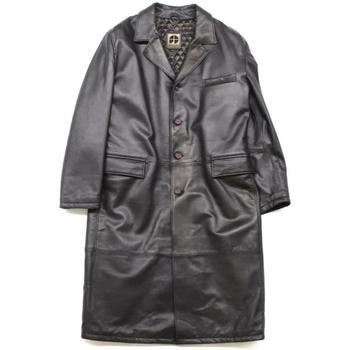 Abbigliamento Uomo Cappotti Essebi ATRMPN-17033 Marrone