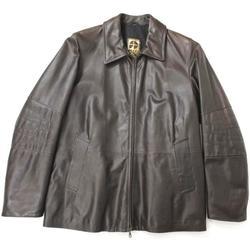 Abbigliamento Uomo Giubbotti Essebi ATRMPN-17034 Marrone