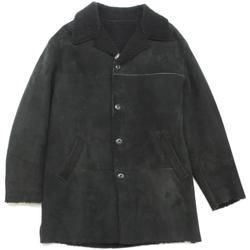 Abbigliamento Uomo Cappotti Effegi ATRMPN-17039 Nero