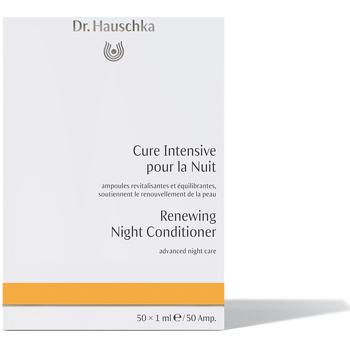 Bellezza Antietà & Antirughe Dr. Hauschka Renewing Night Conditioner Vials  50 x 1 ml