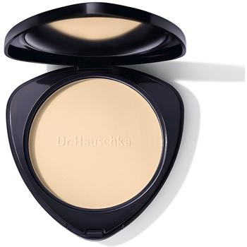Bellezza Donna Blush & cipria Dr. Hauschka Compact Powder 01-macadamia   8 g