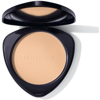 Bellezza Donna Blush & cipria Dr. Hauschka Compact Powder 03-nutmeg   8 g
