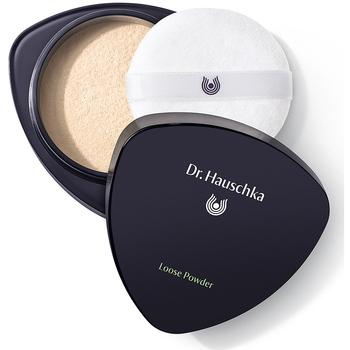 Bellezza Donna Blush & cipria Dr. Hauschka Loose Powder 00-translucent   12 g