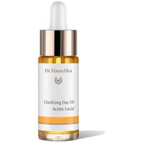 Bellezza Donna Antietà & Antirughe Dr. Hauschka Clarifying Day Oil  18 ml
