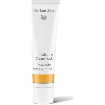 Bellezza Donna Maschere & scrub Dr. Hauschka Hydrating Cream Mask  30 ml
