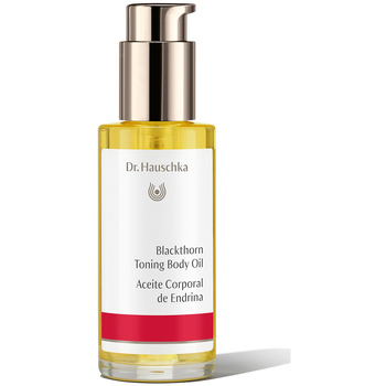 Bellezza Donna Idratanti & nutrienti Dr. Hauschka Blackthorn Toning Body Oil  75 ml