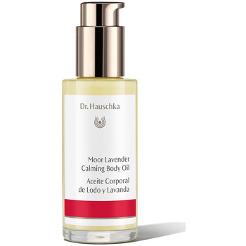 Bellezza Donna Idratanti & nutrienti Dr. Hauschka Moor Lavender Calming Body Oil  75 ml