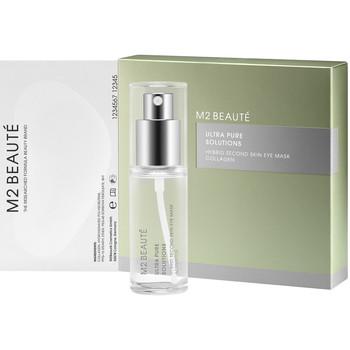 Bellezza Donna Antietà & Antirughe M2 Beauté Hybrid Second Skin Eye Mask Collagen M2 Beauté 7 aplicaciones